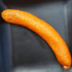 Currywurst 100g échantillon