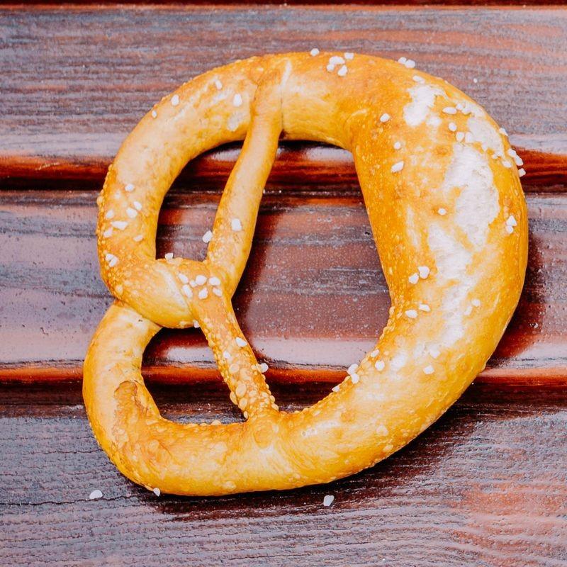 Bretzels cuitsx10 (sur place)