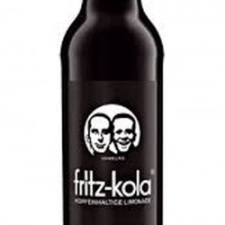 Cola Fritz 30cl