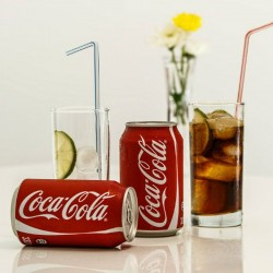 Soda, Eaux, Jus à choisir