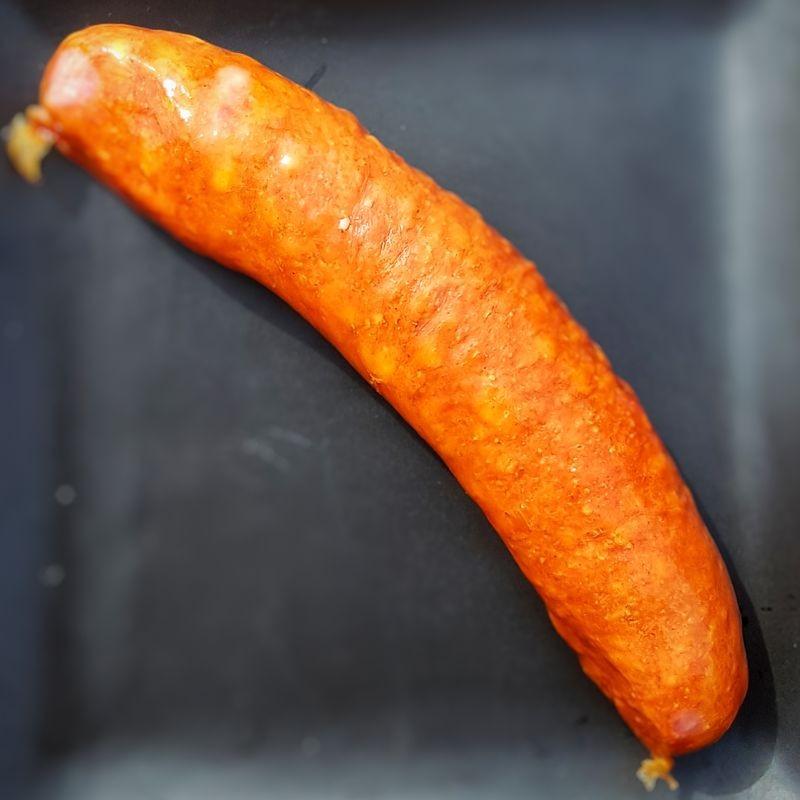 Schinkenwurst 100g frais
