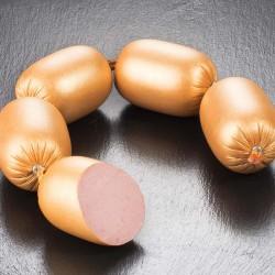 Leberwurst veau 100g