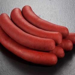 Saucisse au CHILLI 100gx10 1kg