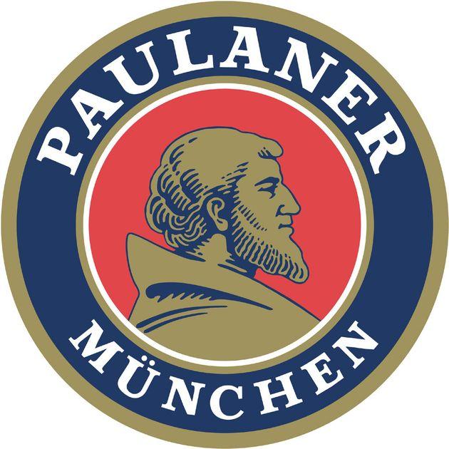 Logo Paulaner au Biergarten Aussonne