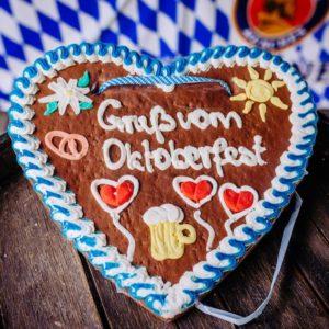 Coeur Oktoberfest