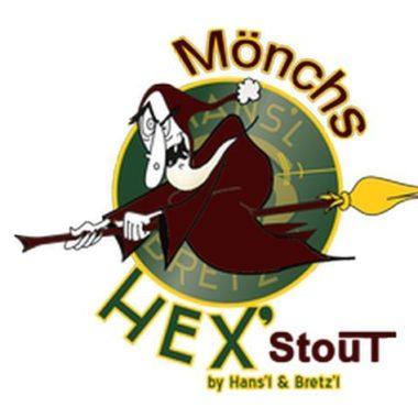Logo Bière Artisanale HEX Hans'l & Bretz'l Stout
