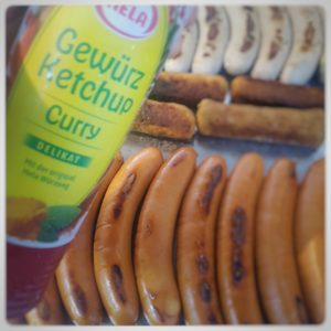 Hela Curry Ketchup online