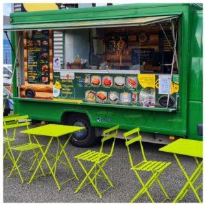 Food Truck Hans'l & Bretz'l